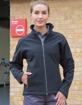 Women´s Treble Stitch Softshell Jacket