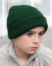 Junior Woolly Ski Hat