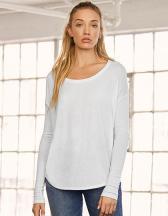 Flowy Long Sleeve T-Shirt