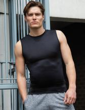 Men's Sleeveless T-Shirt